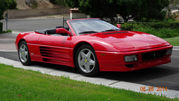 1995 Ferrari 348